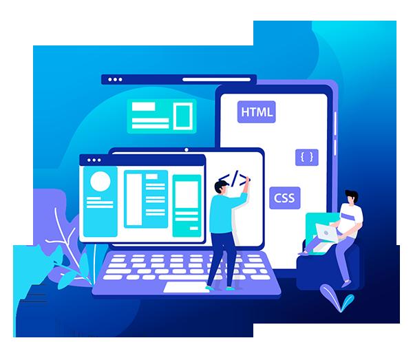 Web development services in melbourne